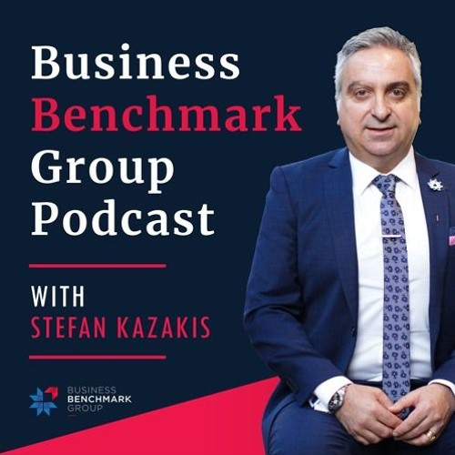 Episode 30: Stefan's Discussion with Young Achievers