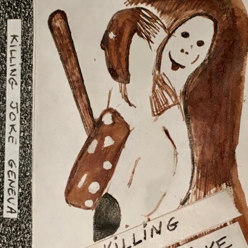 Killing Joke Interview 11 11 1983
