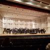Chorale and Shaker Dance by John Zdechlik - Converse College Wind Ensemble