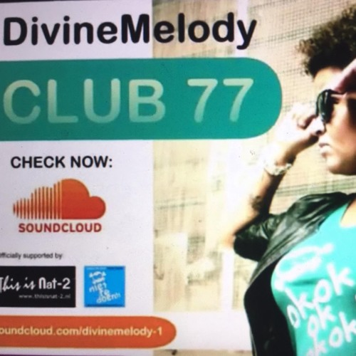 MC Divine - CLUB 77 (2012)