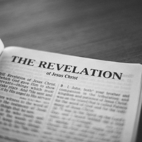Revelation 12 - Deciphering the Signs - Andrew Clements - 4th Nov 2018 PM