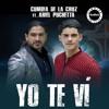 Cumbia De La Cruz  Feat  Ariel Puchetta - Yo Te Vi - Single Noviembre - 2018.Mp3