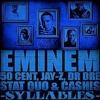 Eminem/Jayz/Dr Dre- Syllables Remix