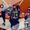 EXO (엑소) - TEMPO (템포) [8D USE HEADPHONE] 🎧