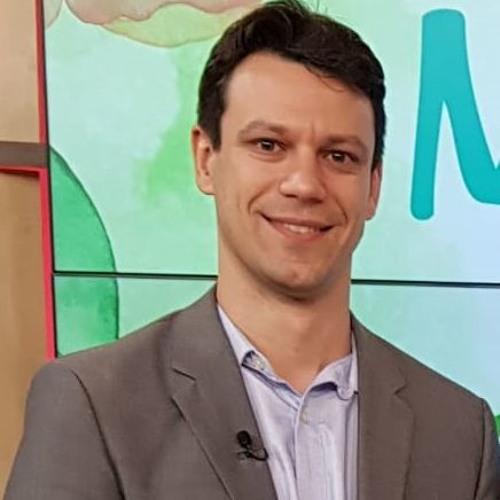 Dr. Eduardo Terra Lucas na Bandeirantes