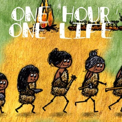 One Hour One Life by None Like Joshua playlists on SoundCloud