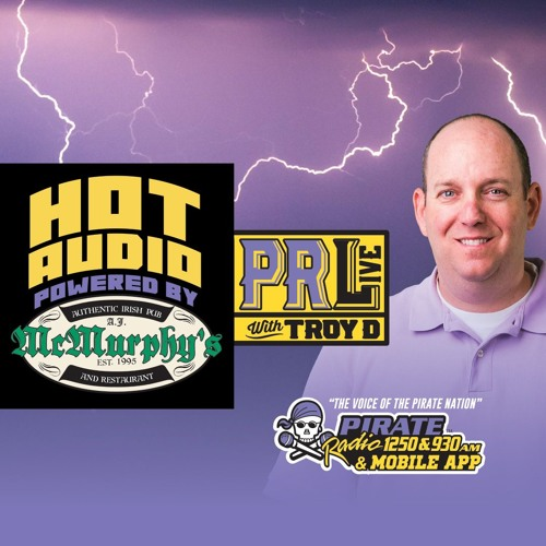 Pirate Radio Live with Troy D 11-05-18: ECU Chancellor Cecil Staton reported to step down