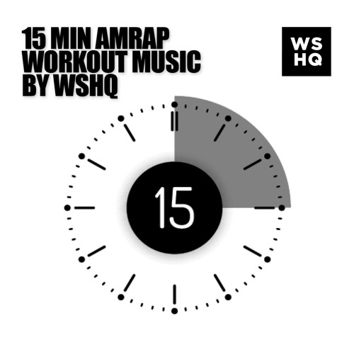 15 Minute Timer by WSHQ: Workout Music | Free Listening on SoundCloud