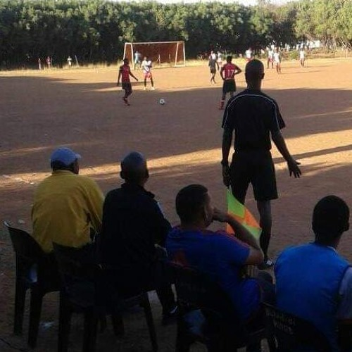 We shouldn't be taken lightly -Black Peril Coach Wire Kaelo (First Division South) #KillerPass