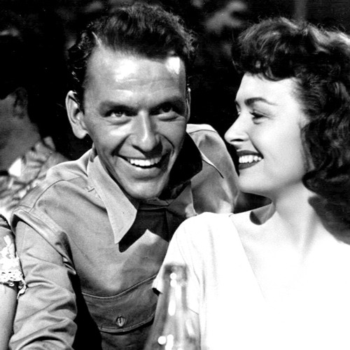 How Frank Sinatra Got the Role of Maggio in From Here to Eternity