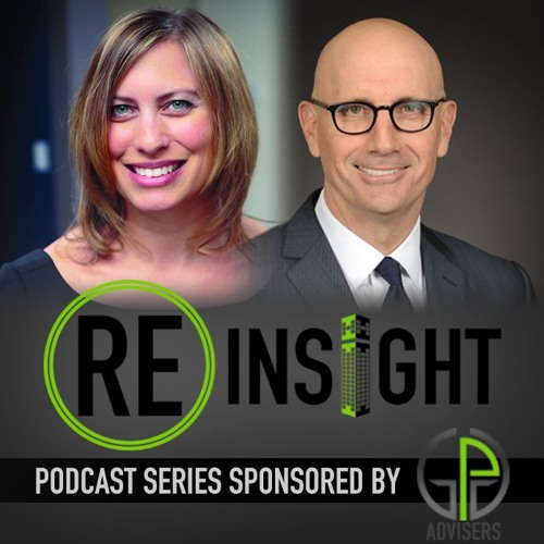 RE Insight = Constance Freedman interview by Scott Morey of GPG Advisers