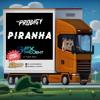 [Free Download] The Prodigy - Piranha (Fx Projekt Remix)