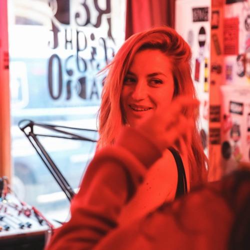 Tijana T at Red Light Radio  ADE 10 - 17 - 2018