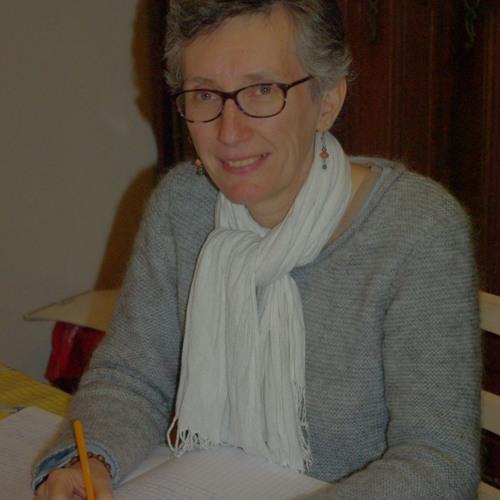 Entretien avec Véronique Garnier - Le troisième jour