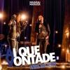 Maiara e Maraisa - Ai Que Vontade (Andrë Edit Remix 2019)