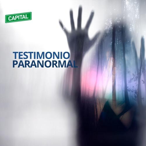 Testimonio Paranormal