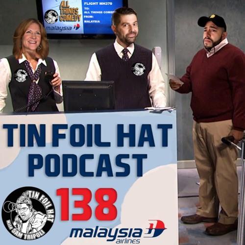 #138: MH370 with Karen Rontowski