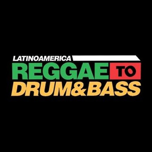 Drum&Bass With Reggae Guest Mix