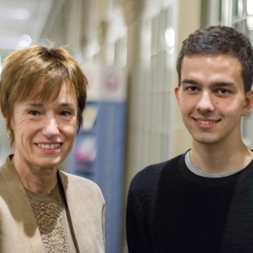 Generationentalk #Versicherungsspione mit Ruth Humbel und Dimitri Rougy