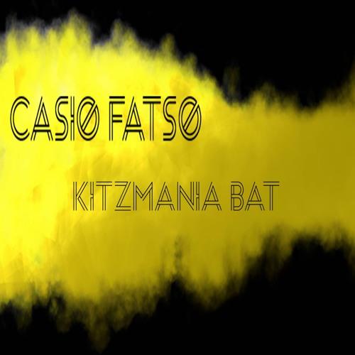 Kitzmania Bat