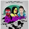 Anuel AA Feat. Prince Royce, Becky G, Mambo Kingz y DJ Luian - Bubalu Acapella + Instrumental  FREE