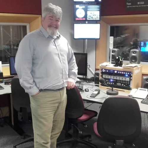 Radio Solent - Interview - 25-10-2018