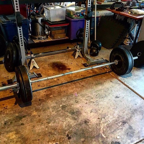 The Rusting Barbell Blog Vol2 Epi 10 - Trying To Stay Motivated To Work Out Routinely Part II