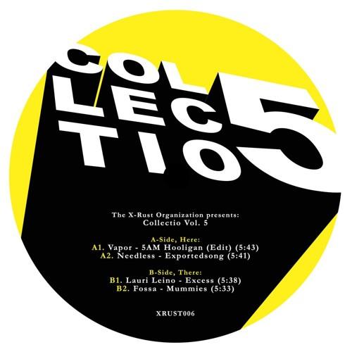 B1. Lauri Leino - Excess