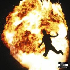 "Metro Boomin ""No More"" Feat Travis Scott. Kodak Black & 21 Savage Type Beat (Prod. Hustle)"