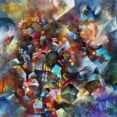Canvas Of Colour II [DJ Mix]