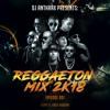 Reggaeton Mix 2018 Ozuna,Bad Bunny,Drake,Cardi B,Farruko,Zion y Lennox & More