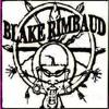 As Seis Músicas Da BLAKE RIMBAUD Produzidas Por Renato Rocha E Fabio Brasil Do DETONAUTAS