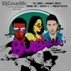 Bubalu - Anuel AA ft. DJ Luian, Mambo Kingz & Becky G x Prince Royce Portada del disco