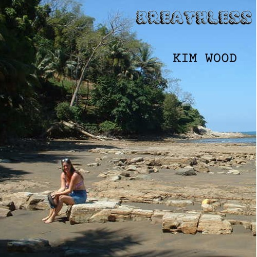 BREATHLESS / Kim Wood