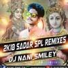 02- Balamunna Balgamunna Vallu Song 2k18 Sadar Spcl [Theenmar Chatal ] Mix Master By Dj Nani Smiley