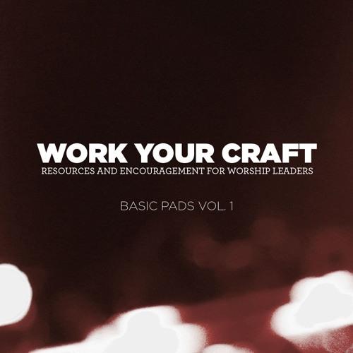 Basic Pads Vol. 1 Samples