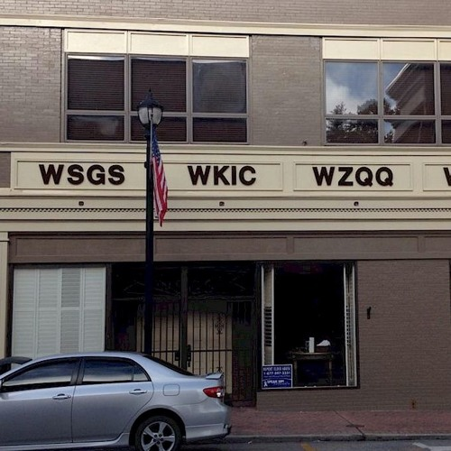 Listen to WSGS News - Election Returns for Perry, Leslie & Knott Counties