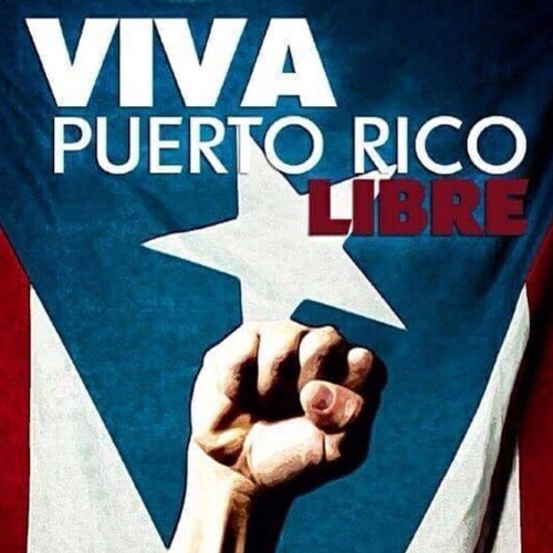 Viva Puerto Rico Libre :: All Vinyl Live Set 5/5/2018