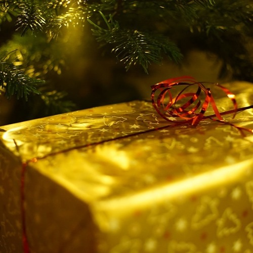 Christmas Gift Box Project
