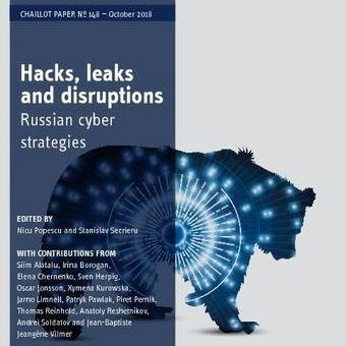 Russian foreign policy in the cyber age