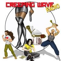 Creeping Wave Radio- Ep:7 Debbie Does Hitler