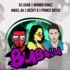 Bubalu - Anuel AA X Prince Royce X Becky G X Mambo Kingz X Dj Luian (Fenor R&B - Funk Remix)