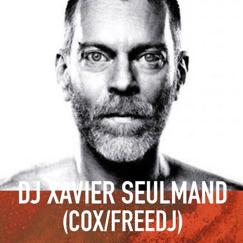 #37 XAVIER SEULMAND - MECX NOV 2018 PROMO
