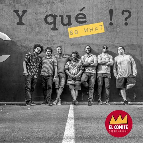 Y Que !? (So what)