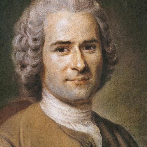#85 Jean-Jacques Rousseau