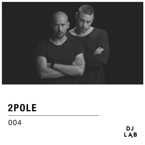 DJ LAB / 004 / 2pole