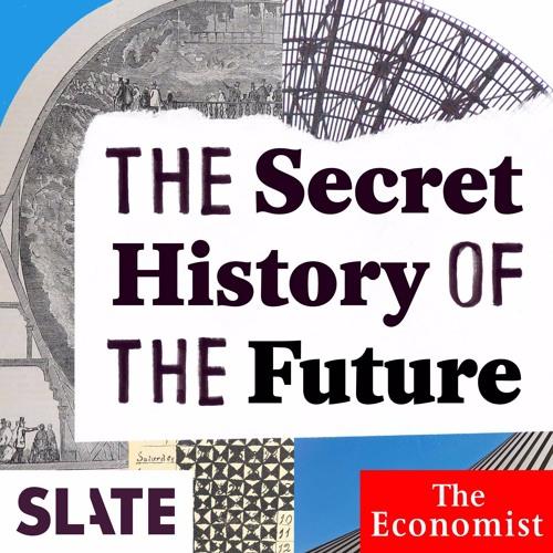 The Secret History of the Future: Infinite Scroll