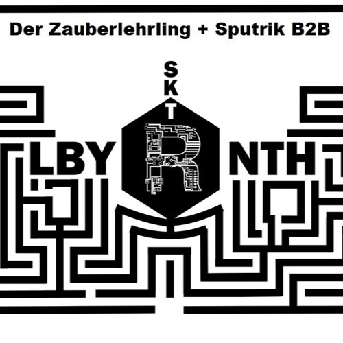 LBYRNTH B2B Ft. Sputrik and Der Zauberlehrling