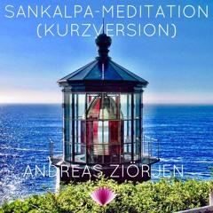 Sankalpa-Meditation (Kurzfassung)