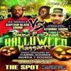 Kaptain Black vs Ayomide Sound 10/18 (Halloween Massacre)